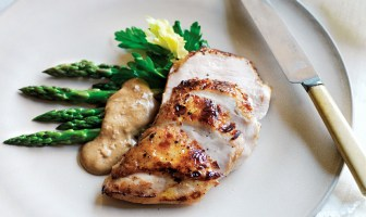 Brined Chicken Breasts