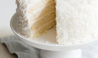 COCONUT FROSTING