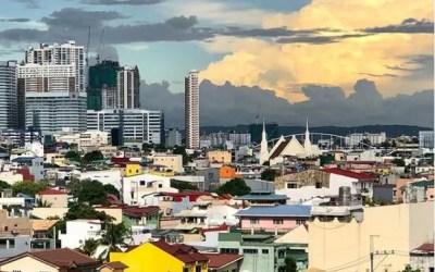 Coronavirus Manila | next step 15 Luglio