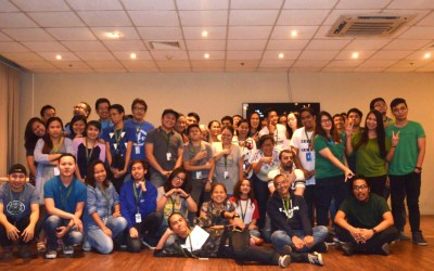 Trovare lavoro nelle Filippine