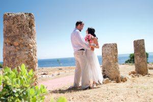svatba v recku svatby na plazi