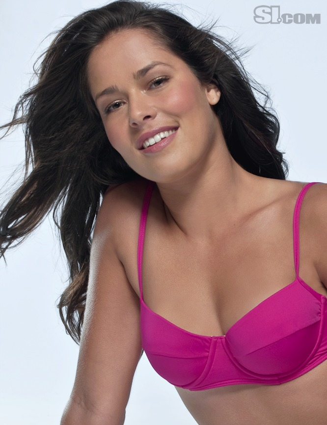 Cute Locker Wallpaper 25 Sexy Photos Of Quot Ana Ivanovic Quot Cutest Hottest And