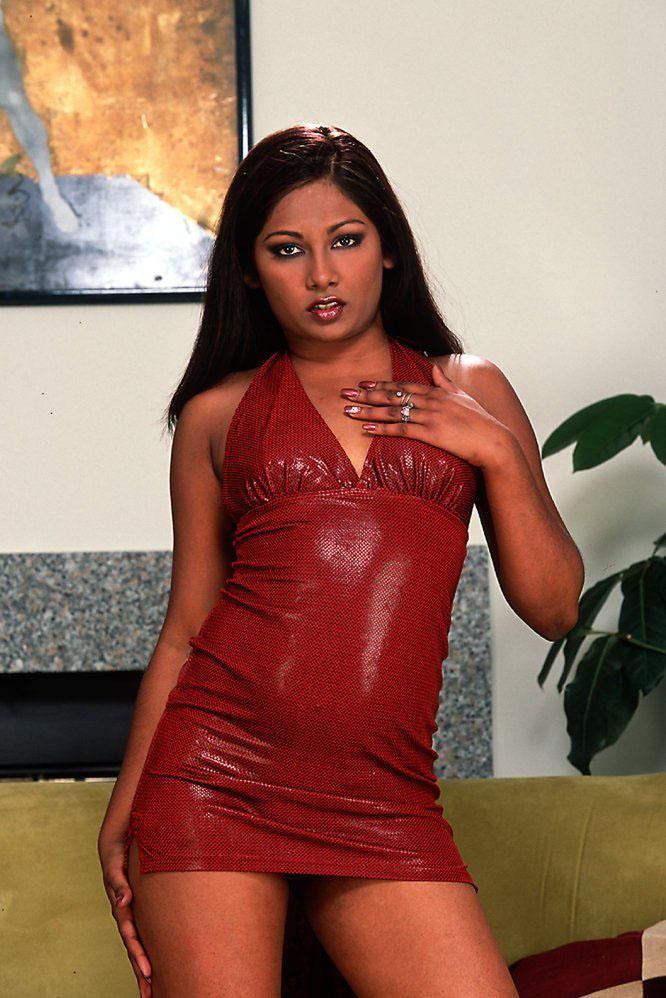 Indian Porn Stars