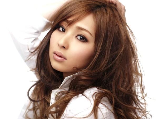 Beautiful Japanese Women In World Hot