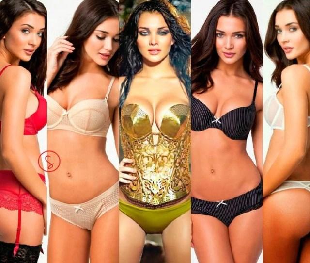 Amy Jackson Hot Bikini Unseen Pics 20 Photos Of I Actress Kollywood