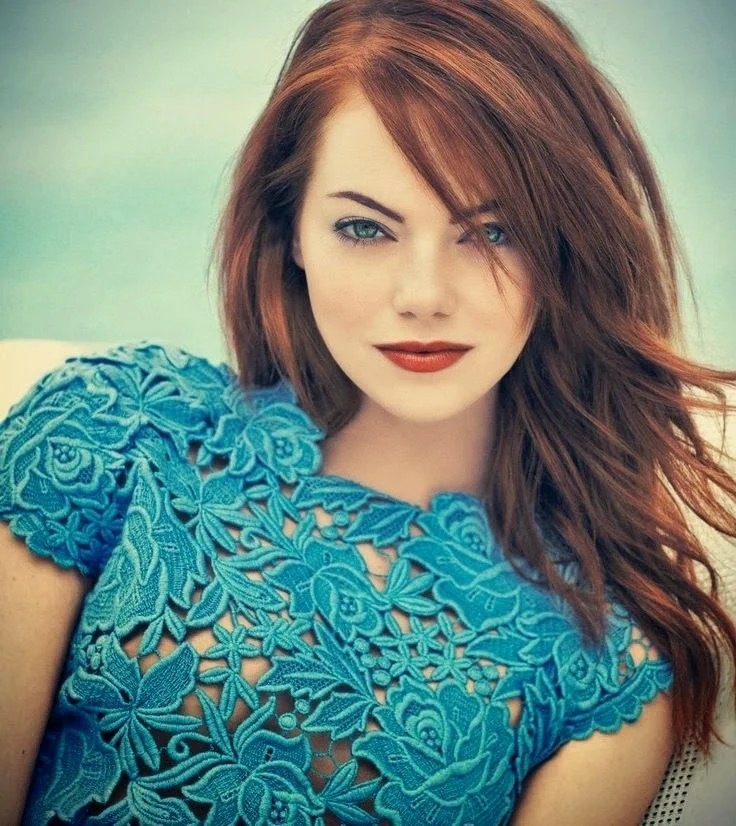 16 Hot Amp Spicy Photos Of Emma Stone Reckon Talk