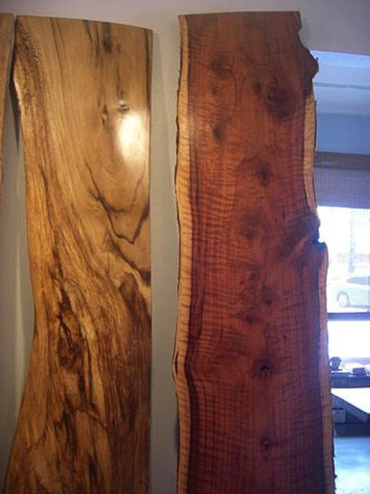 Reclaimed Wood Slabs  ReclaimedFloorsnet