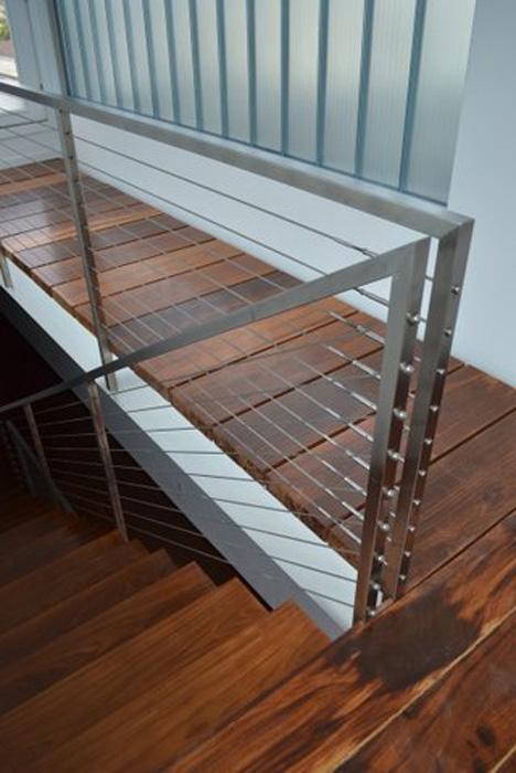 Reclaimed Wood Stairs  Stair Parts  ReclaimedFloorsnet