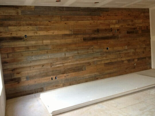 Reclaimed Barn Wood NC  Reclaimed Barn Siding NC