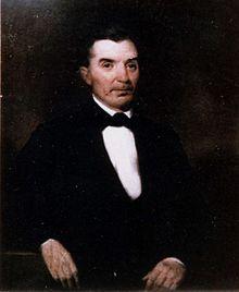 Isaac Franklin, Wikipedia