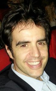 Pablo Rabanal CEO reclamador.es