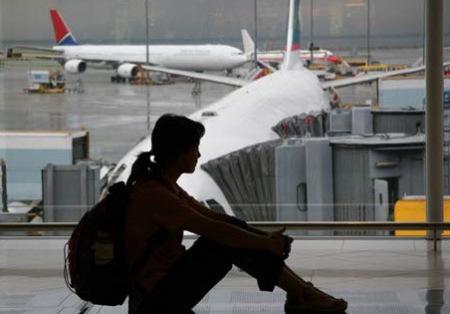 Obligaciones y derechos de los pasajeros de avión