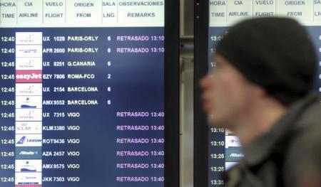 No a la propuesta de Bruselas de subir horas mínimas en retrasos de vuelos