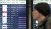Bruselas propone subir horas mínimas de Retrasos en Vuelos
