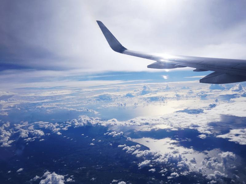 Consejos para volar en Semana Santa