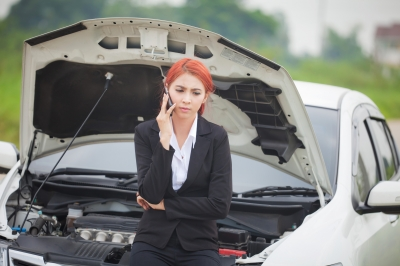 Reclamar una indemnización por accidente no es una tarea fácil.