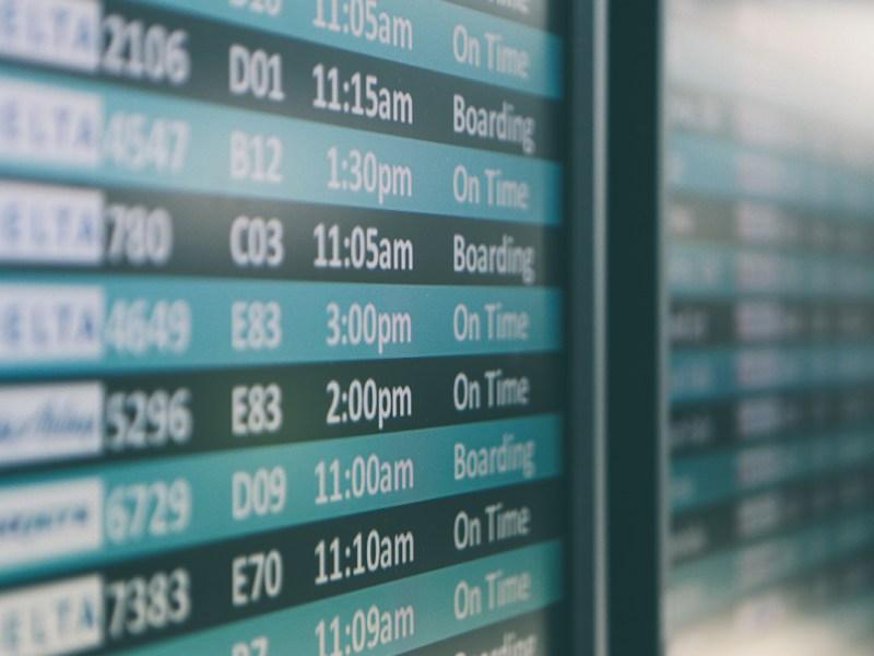 Condena a Cubana de Aviación por un retraso de vuelo