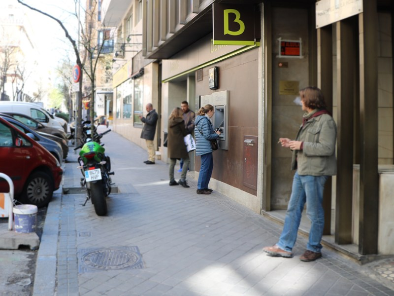 Bankia y el caso de las participaciones preferentes