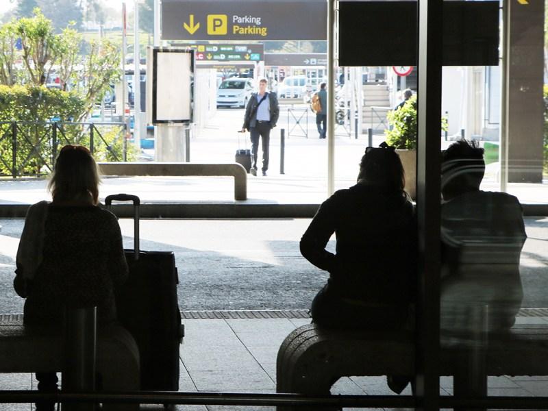 """Cancelación de vuelo con Aerolíneas Argentinas: """"Ningún responsable dio la cara"""""""