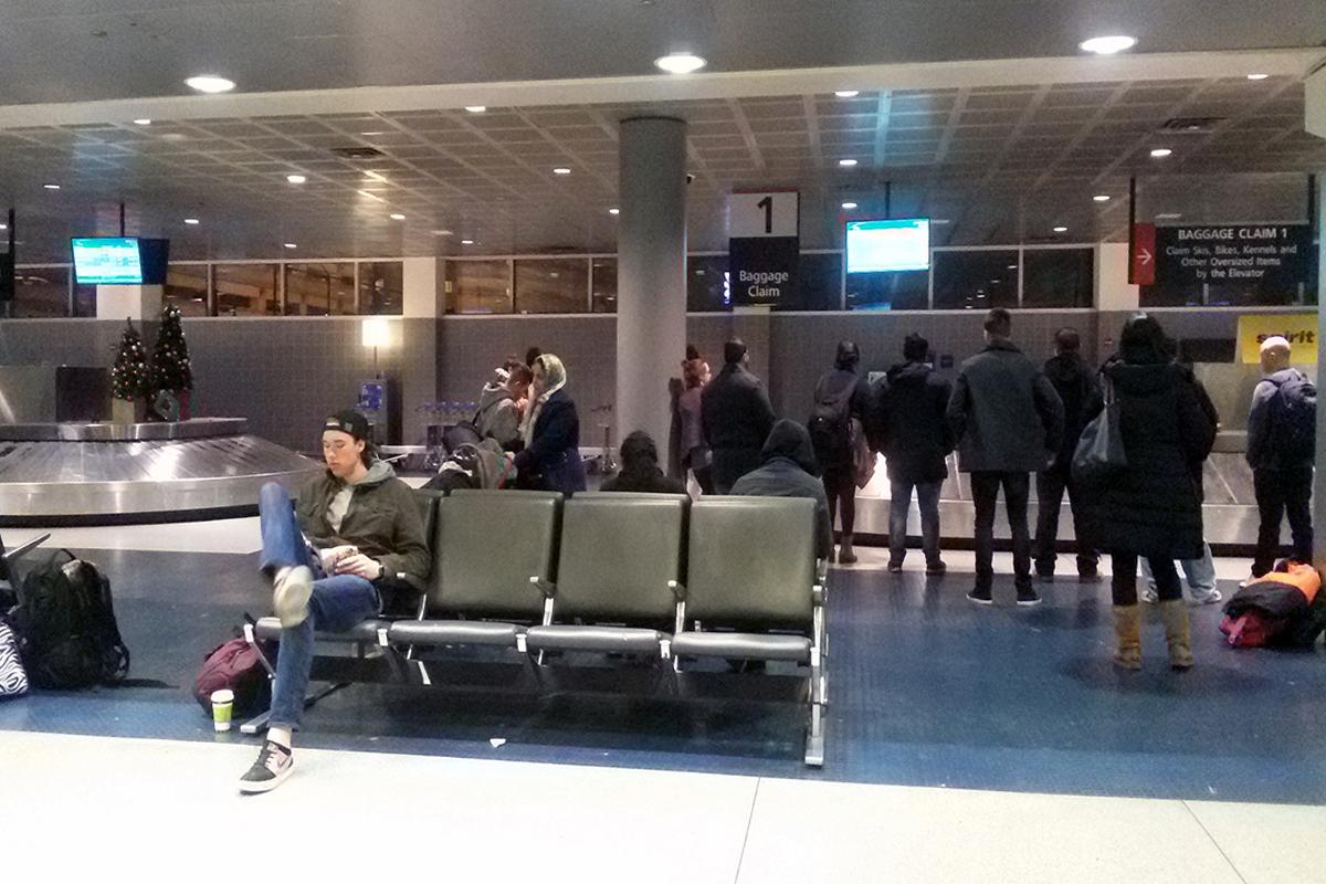 pasajeros de ryanair indemnizados gracias a reclamador.es