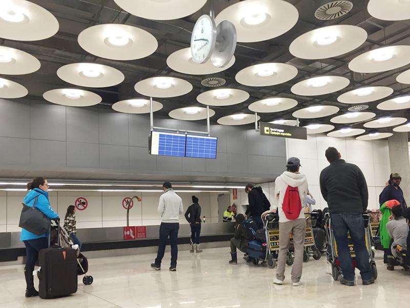 Los instrumentos musicales podrán ser equipaje de mano en los vuelos europeos