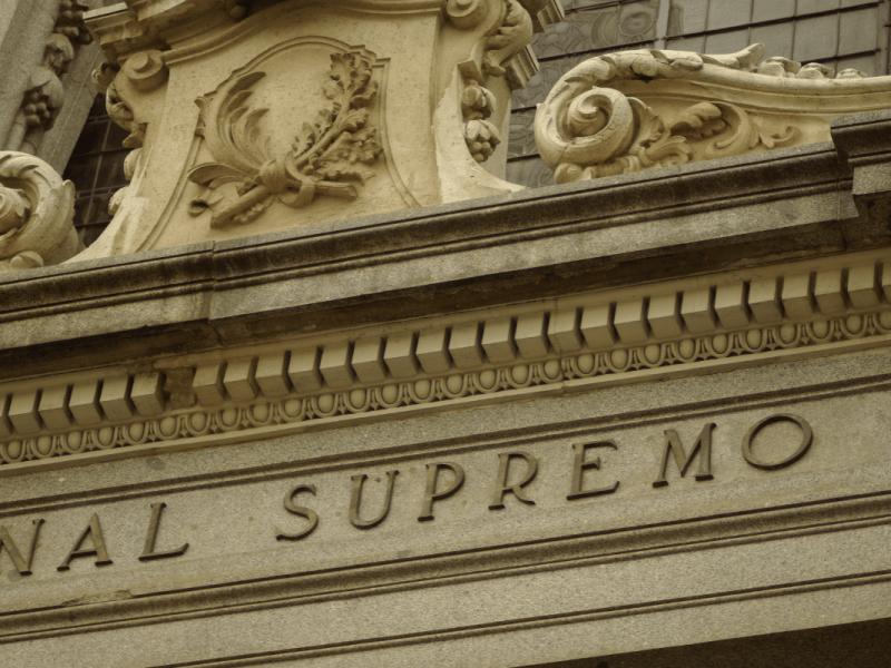El Supremo sentencia que las hipotecas con IRPH no son abusivas