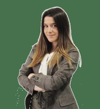 Cristina Echebarría, abogada especialista en negligencias de reclamador.es