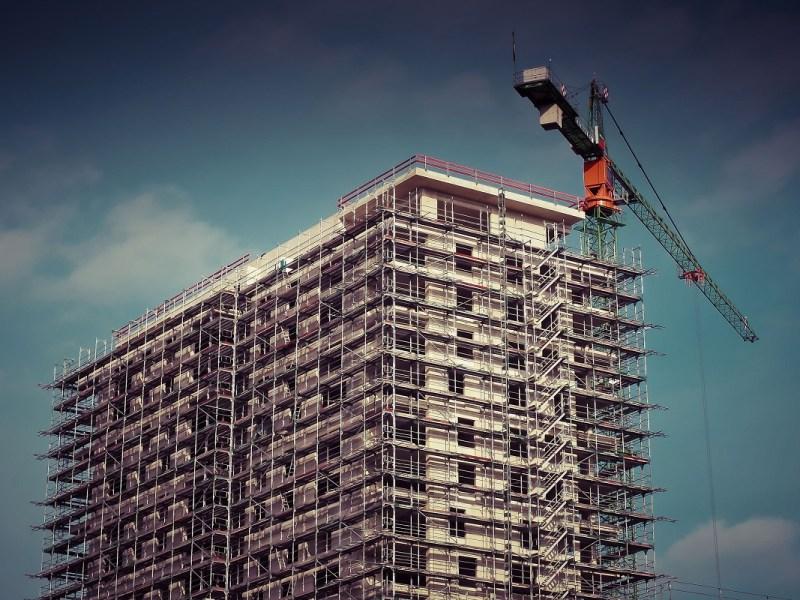Que comprar una vivienda sobre plano no se convierta en tu pesadilla