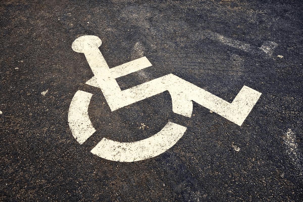 derechos trabajadores con discapacidad