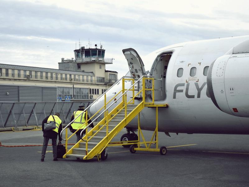 Viajar a Estocolmo: todo lo que tienes que saber sobre sus 4 aeropuertos