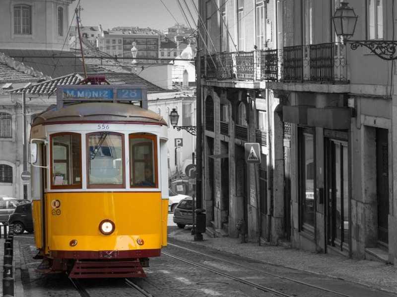 ¿Viajas a Lisboa? Esto es lo que tienes que saber sobre el Aeropuerto da Portela