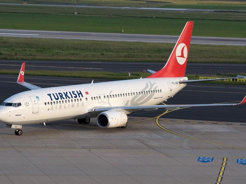 Espacio aéreo europeo cerrado al Boeing 737 Max 8: derechos de los afectados