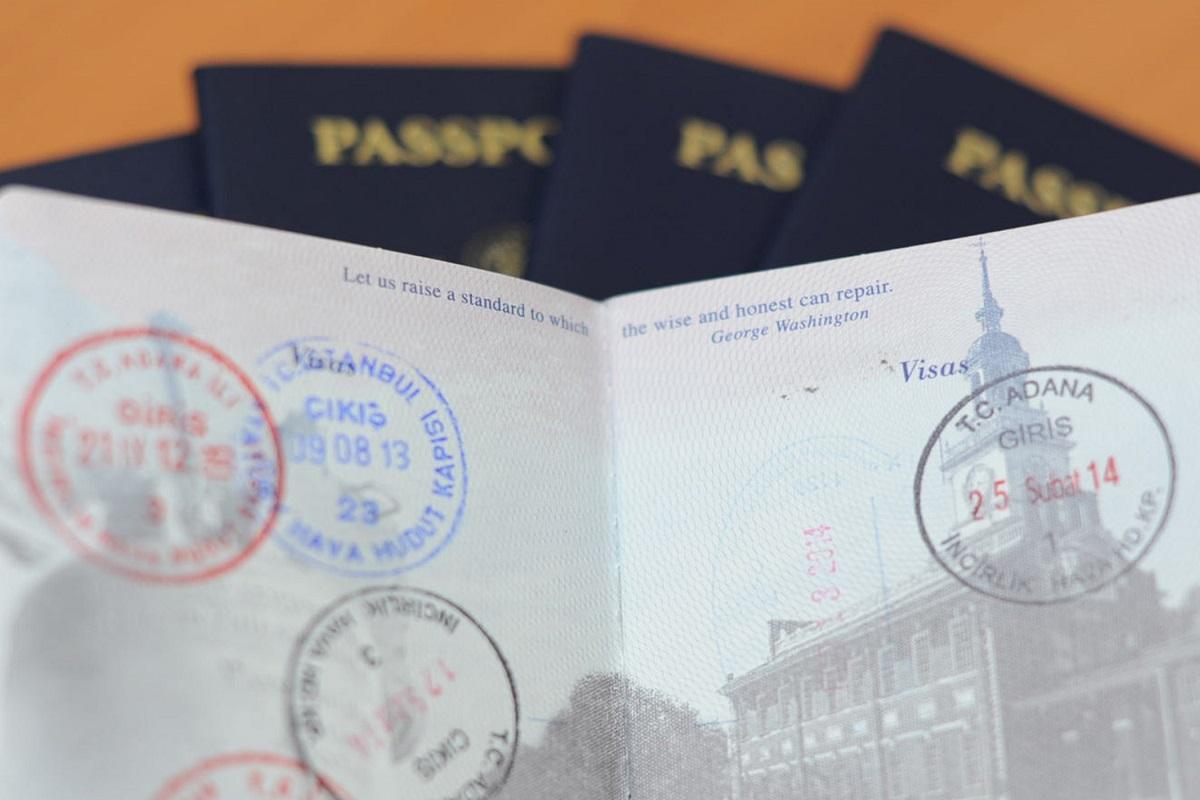renovar DNI y pasaporte