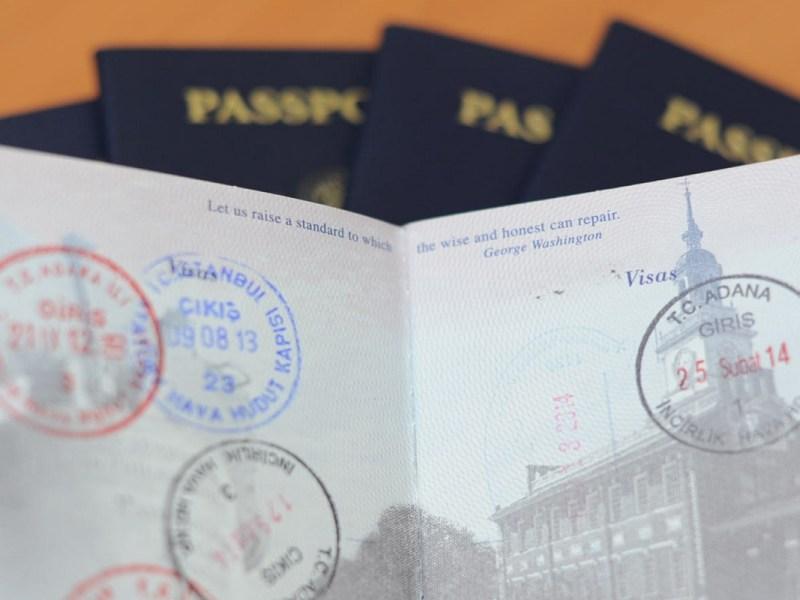 Curiosidades sobre la renovación del DNI y el pasaporte