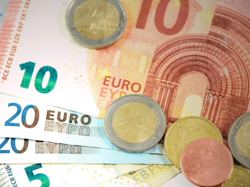 dinero recibido tras la declaración de la renta