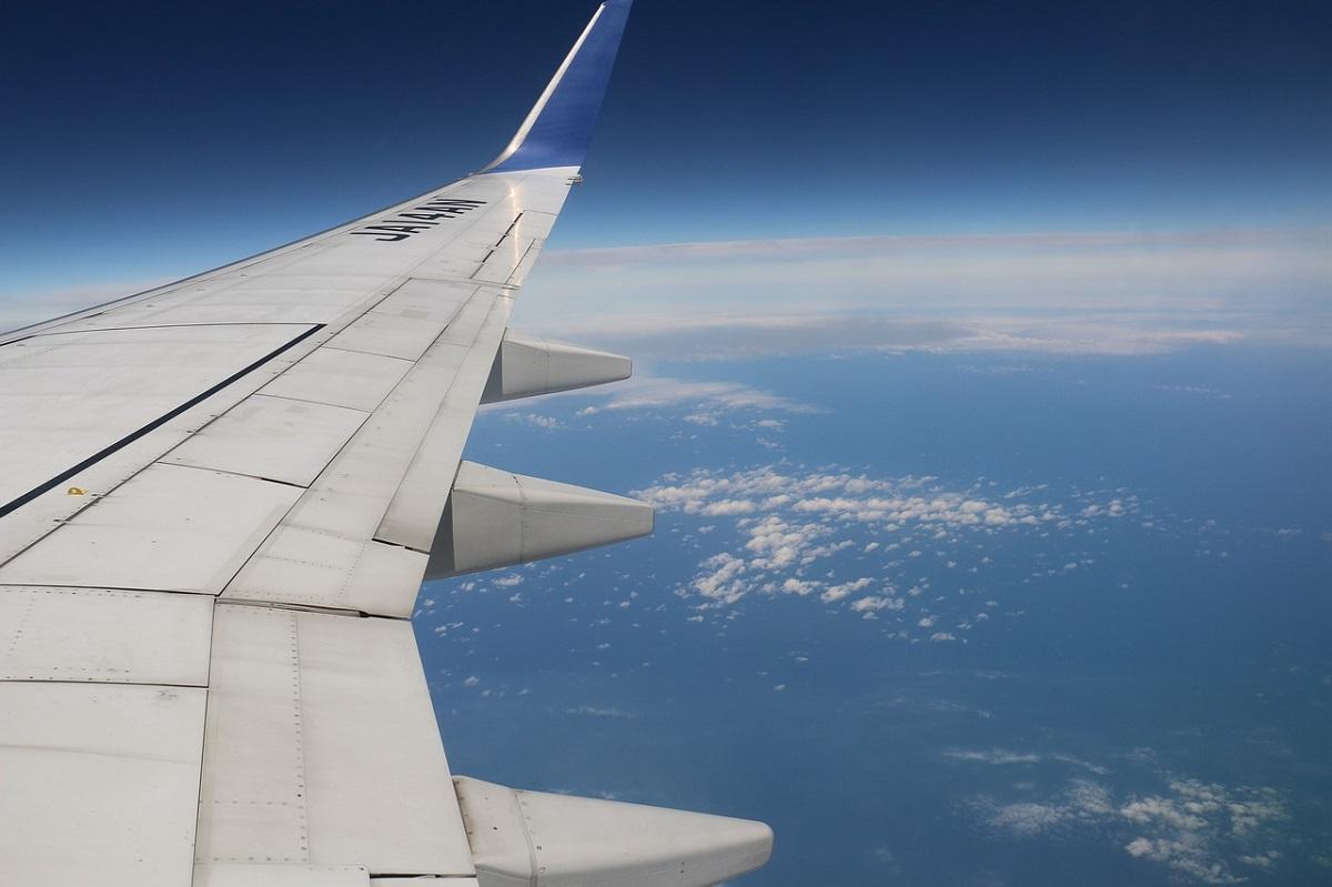evitar jet lag reclamador