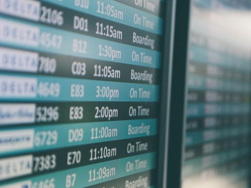 vuelos con o sin escala reclamador