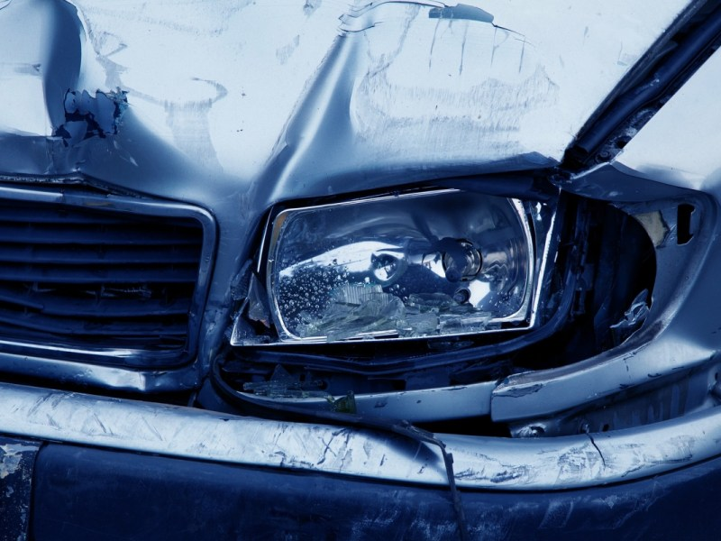 Accidente de tráfico en el extranjero: ¿qué hacer?