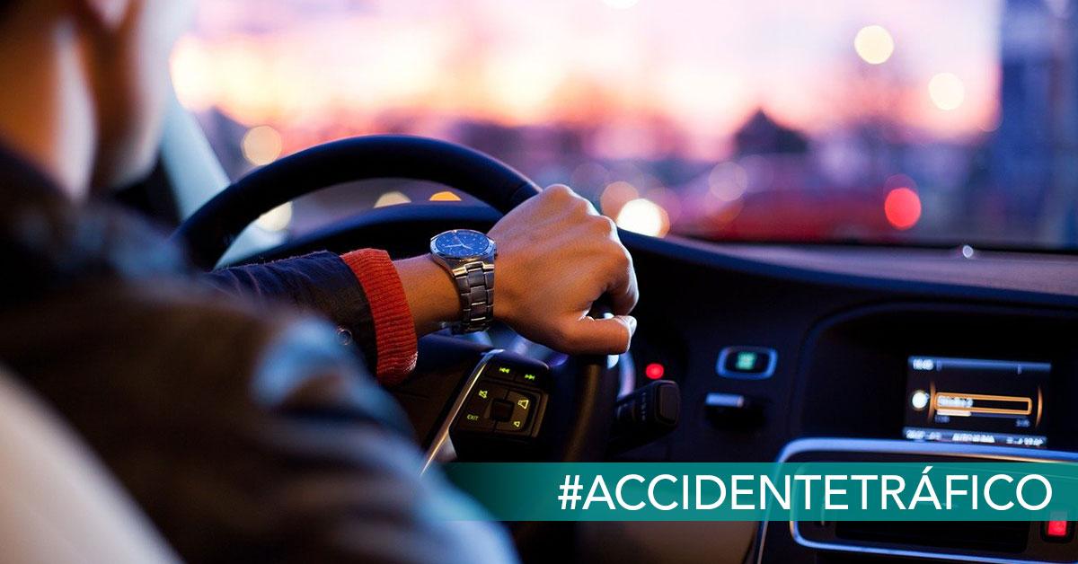 indemnizacion por accidentes VTC