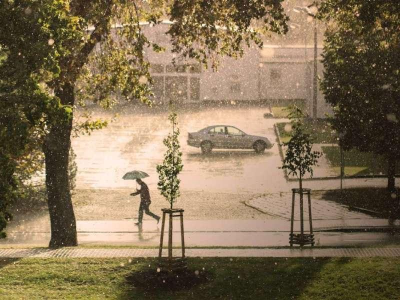 fenomenos atmosfericos: danas y tormentas