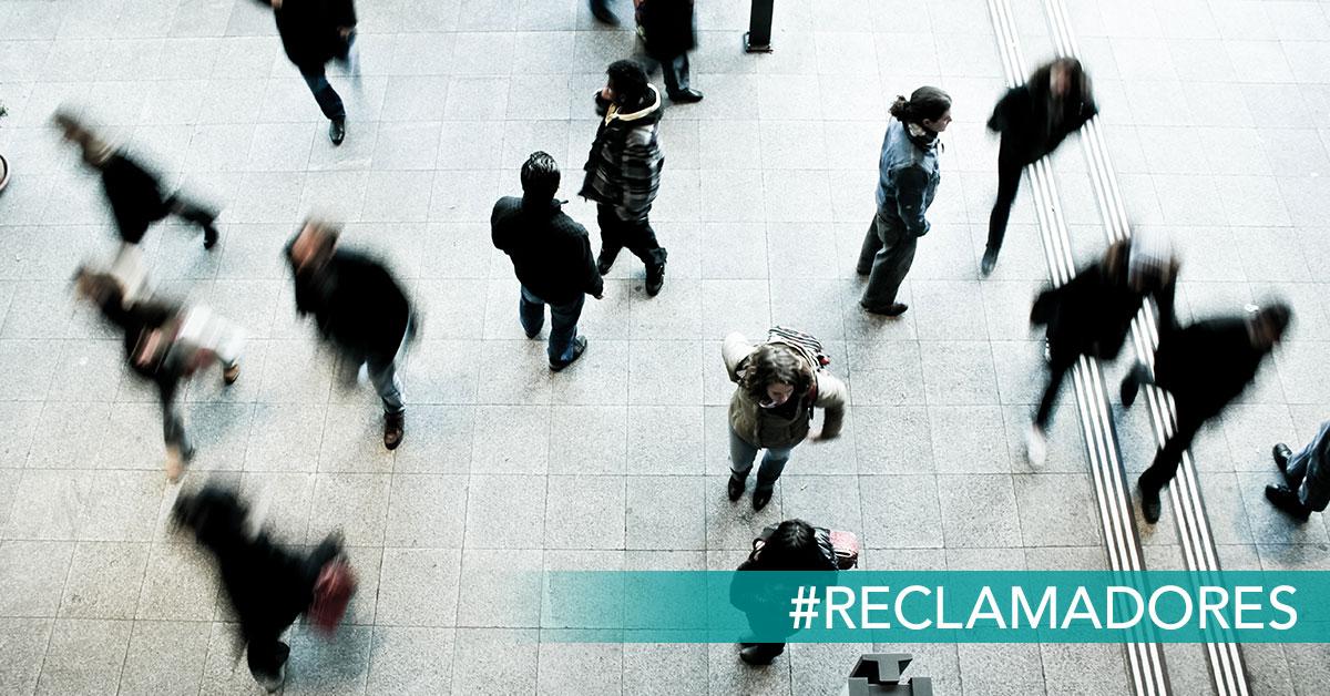 El consumidor en España es crítico, pero lo de reclamar y demandar lo deja para otro día