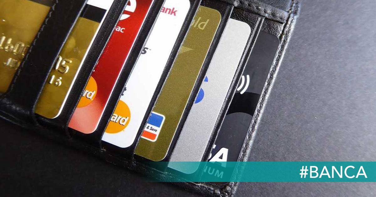 pasos ante robo tarjeta credito