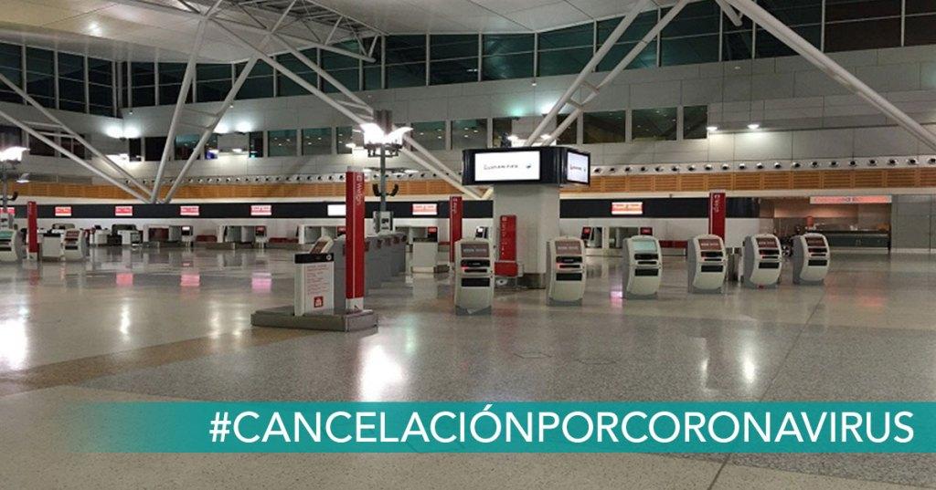 Cancelación de viajes combinados por covid-19: a esto tienes derecho