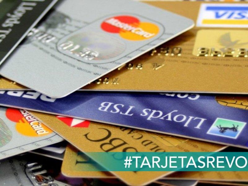 acuerdos banco cliente tarjetas revolving