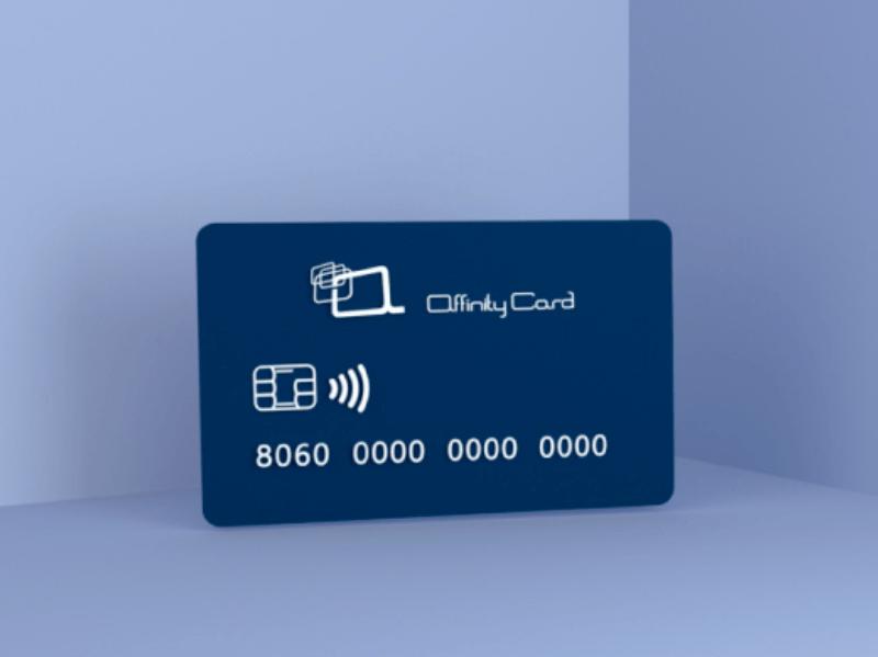 tarjeta affinity card de inditex