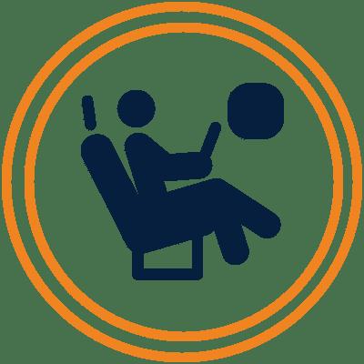 reclamación por overbooking