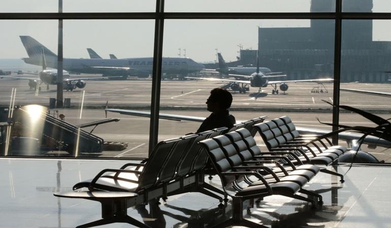 Causas extrañas de retrasos aéreos