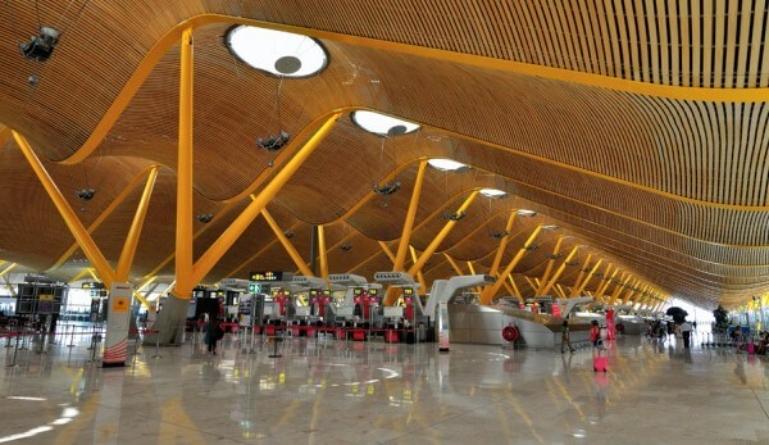Aerolíneas y aeropuertos en 2018