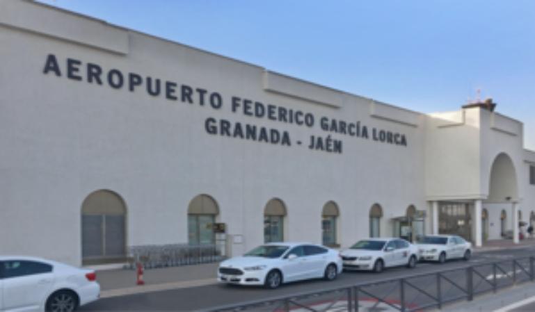 Iberia sacará un nuevo vuelo Madrid-Granada