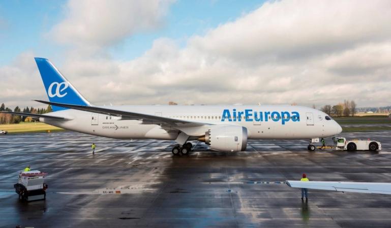 Tiroteo a trabajadores de Air Europa en Caracas